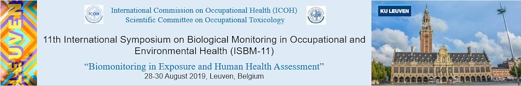 11th International Symposium on Biological Monitoring in Occupational and Environmental Health